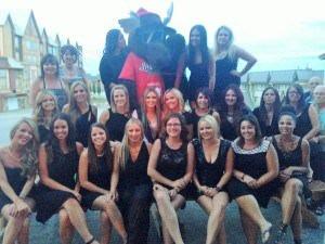 Girls Group - 07-2014 - 2