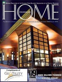 Okanagan Home Magazine